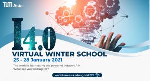 TUM Asia_Winter School 2021