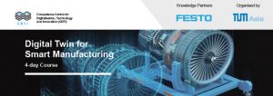 TUM Asia Digital Twin Smart Manufacturing EXD