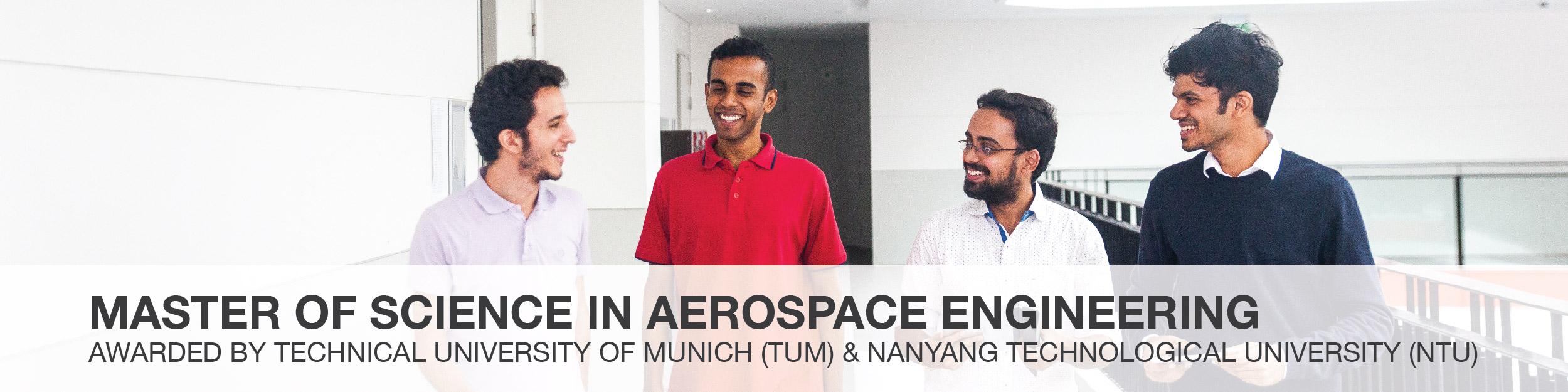 School of Mechanical and Aerospace Engineering