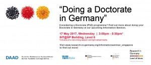 DAAD-TUM Asia_Get a PhD in Germany_web banner