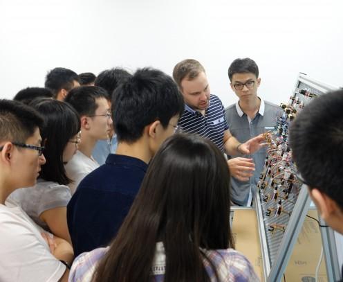 TUM Asia Summer School 2015 (2)