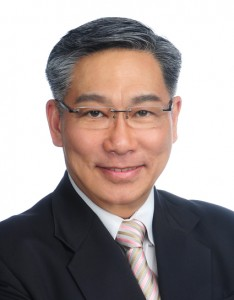 Dr. Charles Chow