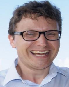 Dr.-Ing. Michael Joham