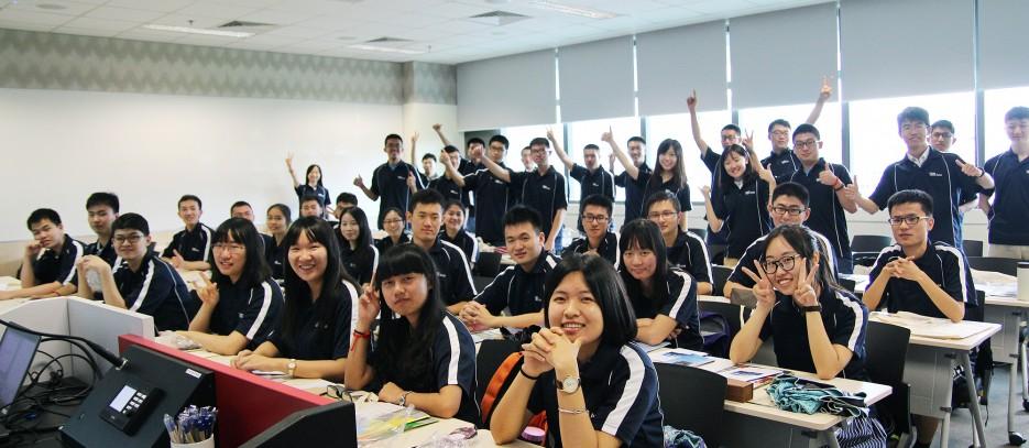 TUM Asia Summer School 2015 (1)