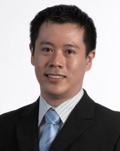 Prof Boon Chirn Chye