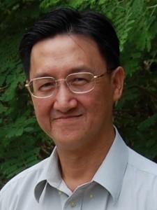 Prof Chai Gin Boay