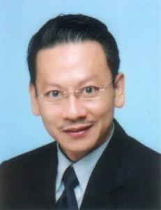 Prof Gwee Bah Hwee