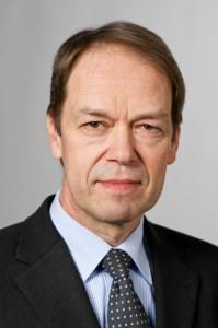 Prof Manfred Hajek TUM