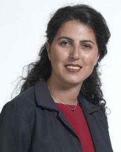 Prof Pina Marziliano
