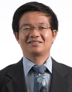 Prof Tan Chuan Seng