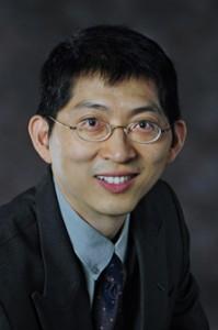 Prof Yeo Kiat Seng
