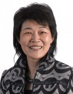 Prof Yvonne Lam Ying Hung