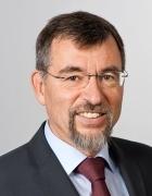 Prof. Dr.-Ing. Fritz Busch