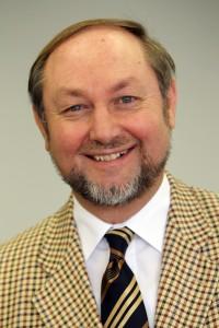 Prof. Dr. Johann Plank photo