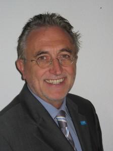 Prof. Dr. Volker Warzelhan photo