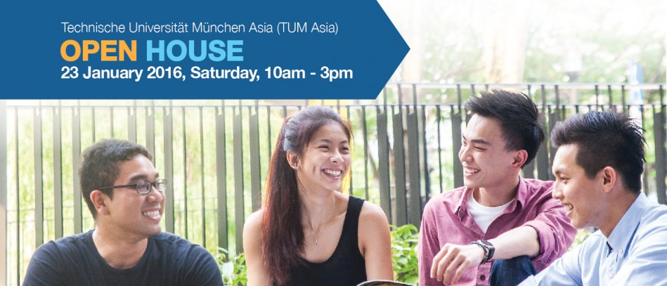 TUM Asia Open House 2016-08