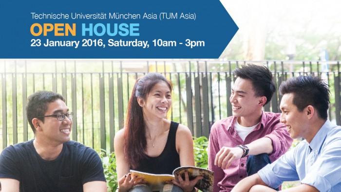 TUM Asia Open House 2016_webbanner