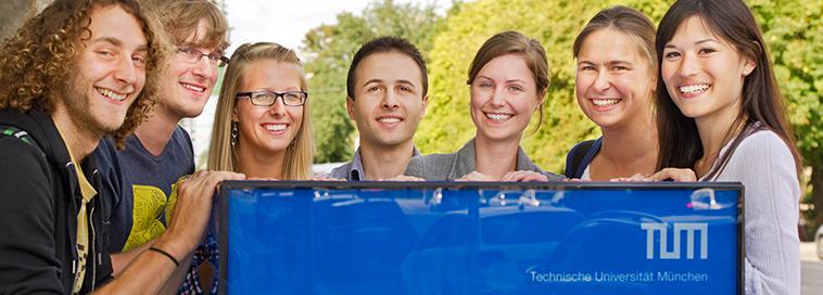 TUM ranked Best German university
