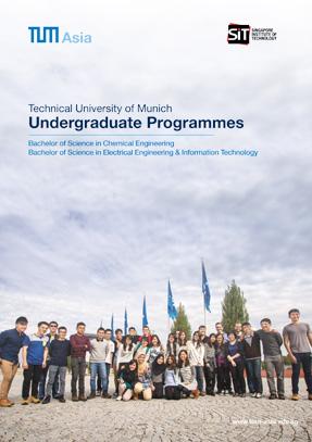 Undergraduate Programmes Brochure 2016-1
