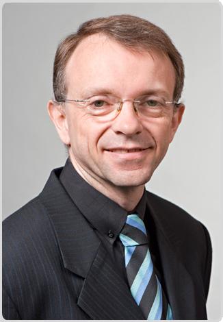 Prof. Dr. Fritz Kühn