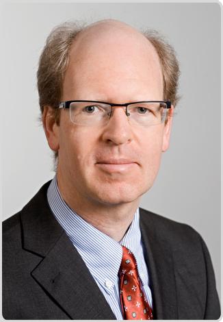 Prof. Dr.-Ing Ulf Schlichtmann